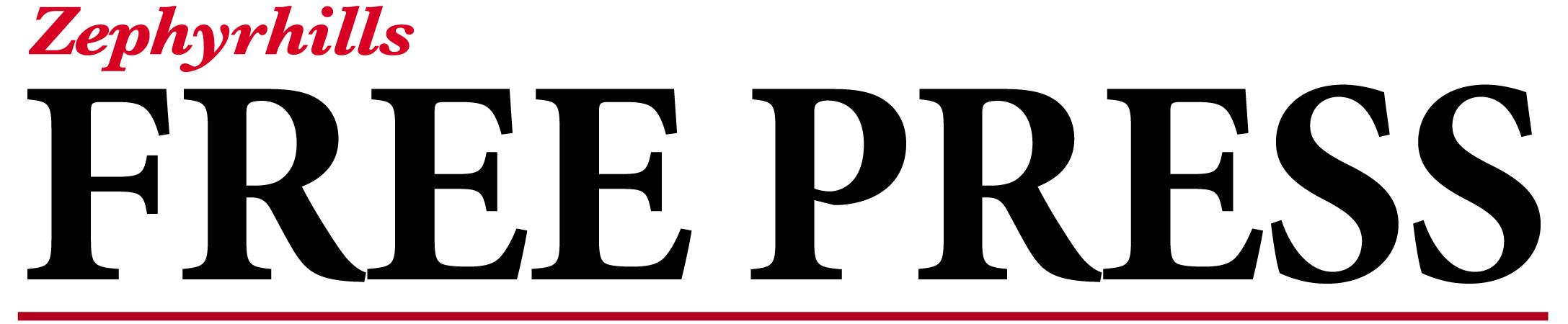 Zephyrhills Free Press - Online Newspaper