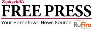 Zephyrhills Free Press Powered By Rufire Media Inc.